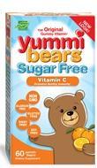 Hero Nutritional Yummi Bears Sugar Free Vitamin C