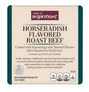 Taste of Inspirations Horseradish Roast Beef