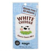 Riega White Cheddar Cheese Sauce Mix