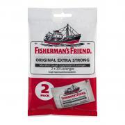 Fisherman's Friends Organic Xtra Strength 40 Count