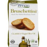 Asturi Bruchettini Classico Virgin Olive Oil
