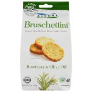 Asturi Bruchettini Rosemary