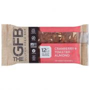 The Gluten Free Bar GFB Cranberry Toasted Almond
