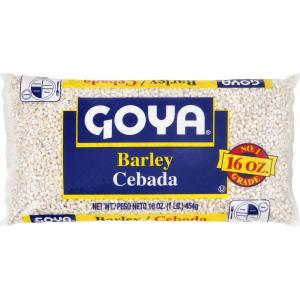 Goya Barley