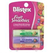 Blistex Fruit Smoothies Lip Balm