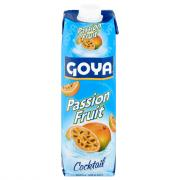 Goya Passion Fruit Cocktail