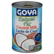 Goya Light Coconut Milk