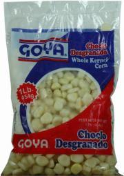 Goya Chocolate Desgrana