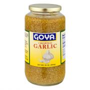 Goya Chopped Garlic