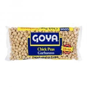 Goya Dry Chick Peas