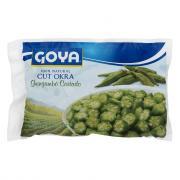 Goya Frozen Cut Okra