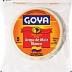 Goya Arepa De Maiz Blanco
