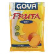 Goya Frozen Mango Chunks