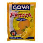 Goya Frozen Parcha/Passion Fruit Pulp