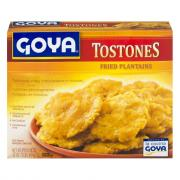 Goya Tostones Fried Plantains