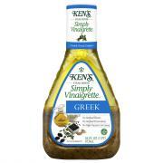Ken's Simply Vinaigrette Greek