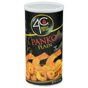 4C Panko Plain Bread Crumbs