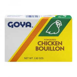 Goya Chicken Bouillon Cubes