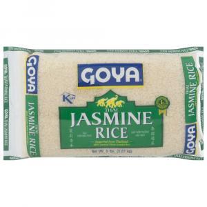Goya Jasmine Rice