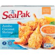 SeaPak Coconut Shrimp