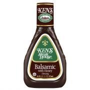 Ken's Balsamic with Honey Dressing