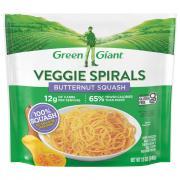 Green Giant Veggie Spirals Butternut Squash