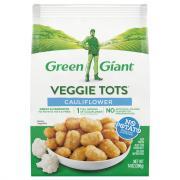 Green Giant Veggie Tots Cauliflower