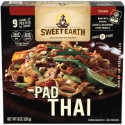 Sweet Earth Pad Thai
