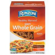 Ronzoni Healthy Harvest Rotini