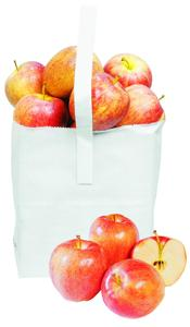 Royal Gala Apples Tote Bag
