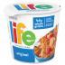Life Original Multigrain Cereal Single Serve Cup