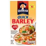 Quaker Quick Barley