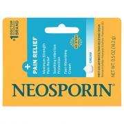 Neosporin Plus Pain Relief Maximum Strength Cream