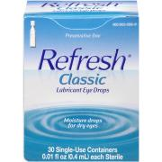 Allergan Refresh Artificial Tears