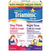 Triaminic Day Time & Night Time Cough Syrup
