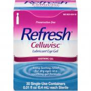 Allergan Celluvisc Eye Drops