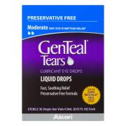 GenTeal Tears Liquid Drops