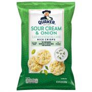 Quaker Popped Sour Cream