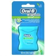 Oral-B Mint Satin Floss