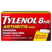 Tylenol 8-Hour Arthritis Pain