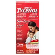 Infants' Tylenol Cherry Liquid