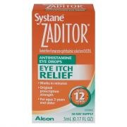 Alcon Zaditor Eye Drops