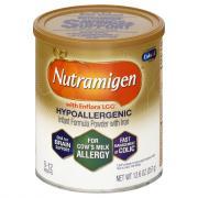 Nutramigen w/Enflora Powder Baby Formula