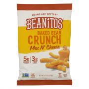 Beanitos Baked Bean Mac N' Cheese Crunch