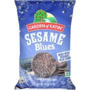Garden of Eatin' Red Sesame Blue Corn Tortilla Chips