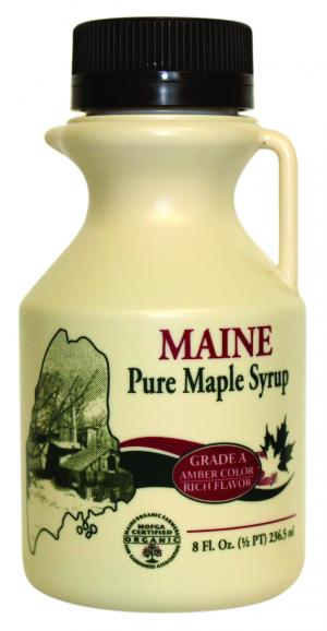 Maine Maple Pure Maple Syrup