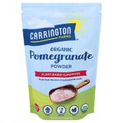 Carrington Farms Organic Pomegranate Powder