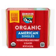 Horizon Organic American Cheese Singles