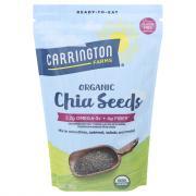 Carrington Farms Organic Chia Seeds