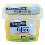 Carrington Farms Organic Ghee Clarified Butter